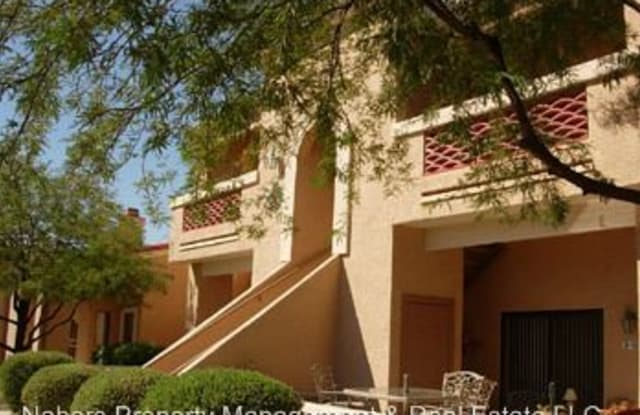 16354 Palisades #4-101 - 16354 E Palisades Blvd, Fountain Hills, AZ 85268
