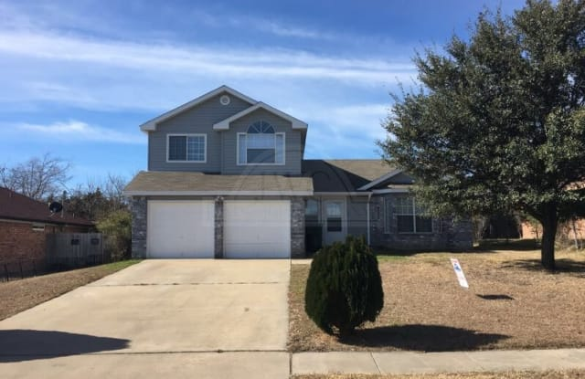 3804 Water Oak Dr. - 3804 Water Oak Drive, Killeen, TX 76542