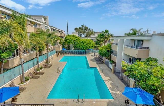 Westside Terrace - 3636 S Sepulveda Blvd, Los Angeles, CA 90034
