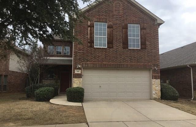 540 Sheldon Road - 540 Sheldon Road, Lantana, TX 76226