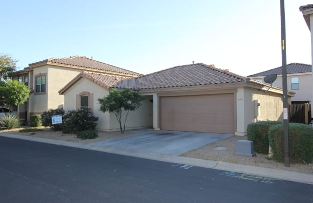 645 E Winchester Way - 645 East Winchester Way, Chandler, AZ 85286