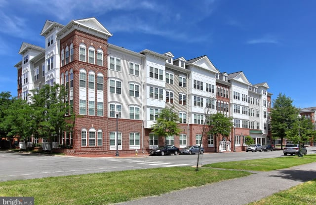 191 SOMERVELLE STREET - 191 Somerville Street, Alexandria, VA 22304