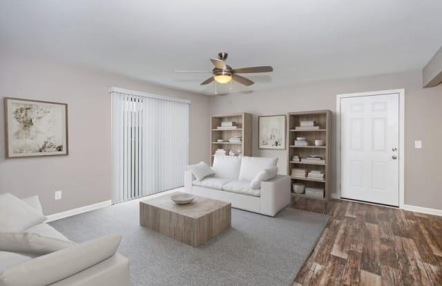Stone Ridge Apartments - 500 Piccadilly Row, Nashville, TN 37217