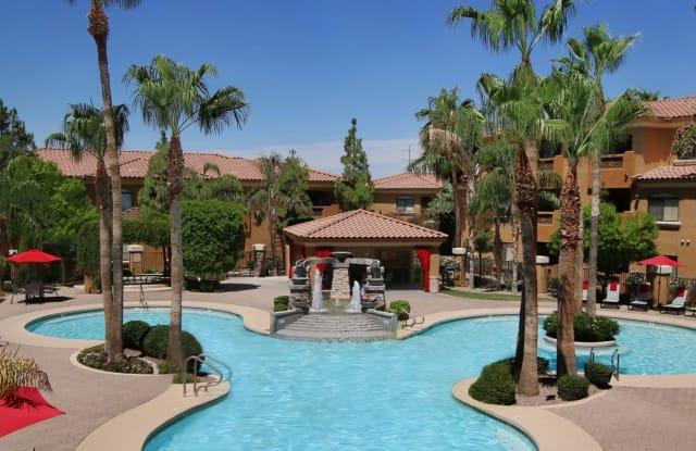 Retreat at the Raven by Mark-Taylor - 3606 E Baseline Rd, Phoenix, AZ 85042