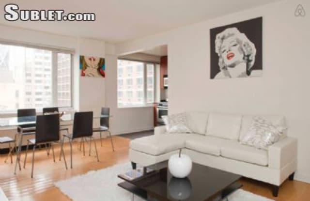 312 312 West 53rd - 312 West 53rd Street, New York, NY 10019