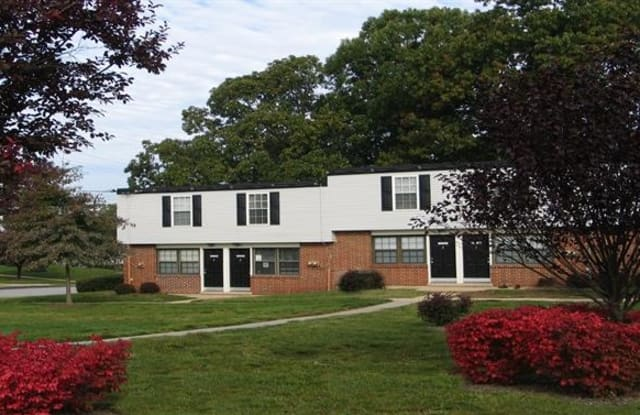 Riverview Townhomes - 600 5th Ave, Lansdowne, MD 21227