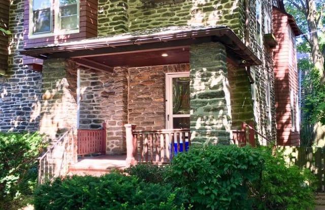 133 W Mt. Airy Ave - 133 West Mount Airy Avenue, Philadelphia, PA 19119