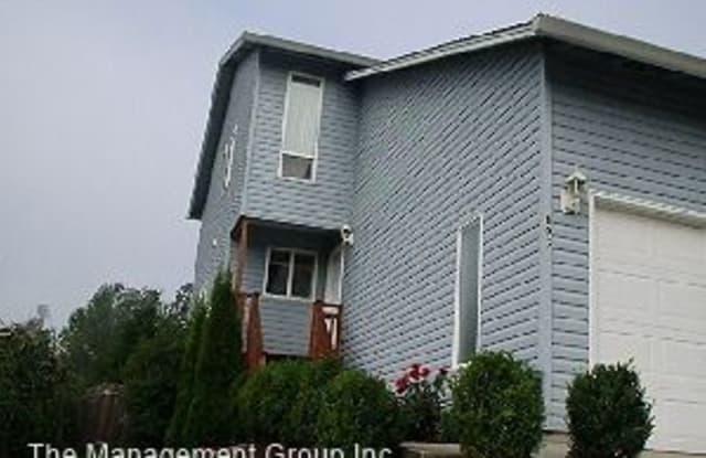 803 NW Logan Street - 803 Northwest Logan Street, Camas, WA 98607