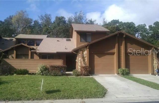 448 NEWTON PLACE - 448 Newton Place, Wekiwa Springs, FL 32779