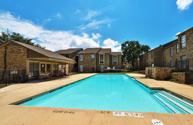 Indigo Apartments - 9666 Scyene Rd, Dallas, TX 75227