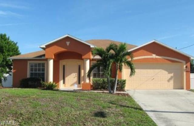 2805 SW 36th ST - 2805 Southwest 36th Street, Cape Coral, FL 33914