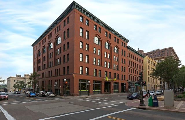 Lowertown Lofts Apartments - 240 5th St E, St. Paul, MN 55101