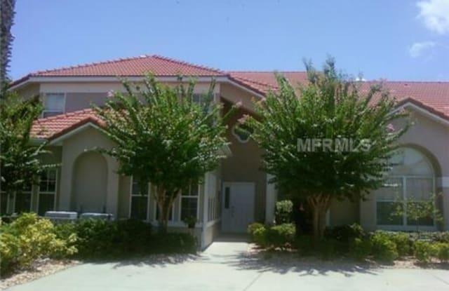 1727 Saint Tropez Ct - 1727 Saint Tropex Court, Osceola County, FL 34744