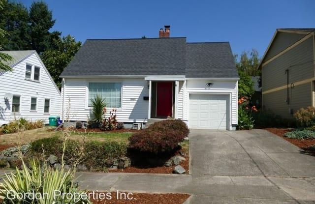 3803 SE Ogden St - 3803 Southeast Ogden Street, Portland, OR 97202