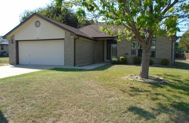 4211 LAKECLIFFE DR - 4211 Lakecliff Dr, Harker Heights, TX 76548