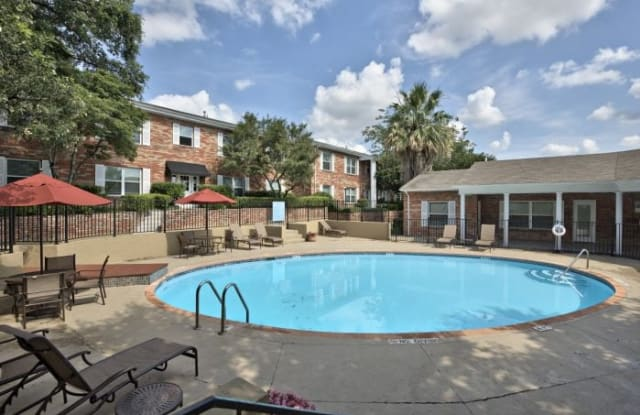 The Colony Uptown San Antonio Tx Apartments For Rent