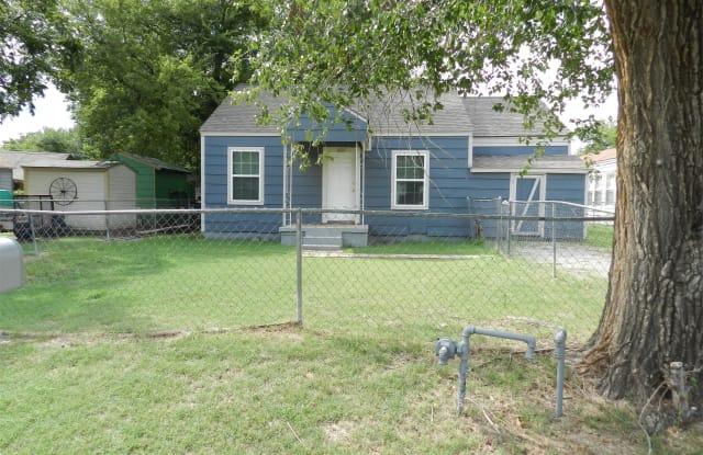 1607 Southwest 7th Street - 1607 Southwest 7th Street, Lawton, OK 73501