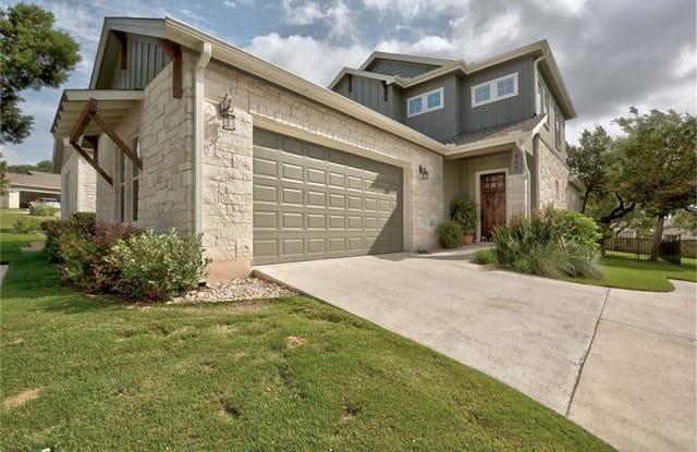 205 Fairlake CIR - 205 Fairlake Circle, Lakeway, TX 78734