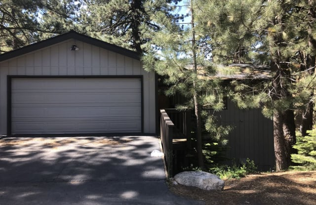 13551 Olympic Drive - 13551 Olympic Drive, Truckee, CA 96161