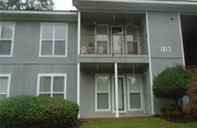 1865-4 SARDONYX Street - 1865 Sardonyx Rd, Fayetteville, NC 28303