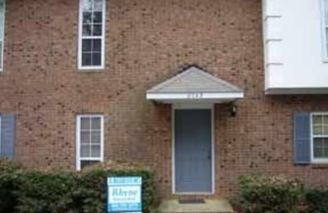 6102 Bushmills Street - 6102 Bushmills Street, Raleigh, NC 27613