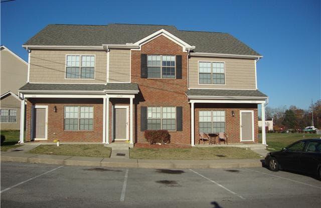 1022 Capital Funds Ct. - 1022 Capital Funds Court, Nashville, TN 37217