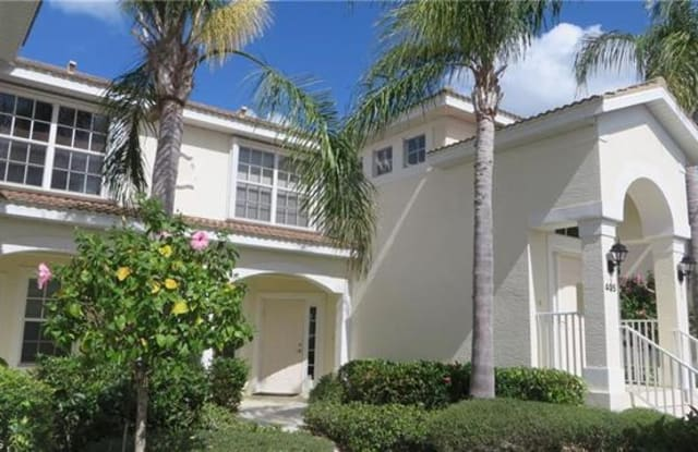 10118 Colonial Country Club BLVD - 10118 Colonial Country Club Boulevard, Fort Myers, FL 33913
