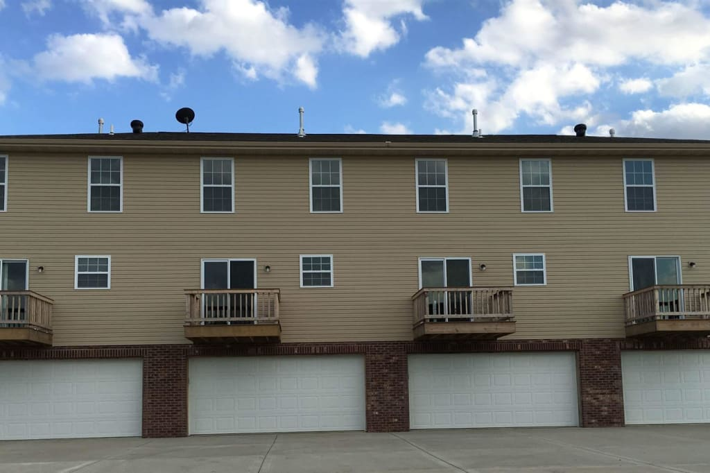 2160 Tramore - Troy, IL apartments for rent