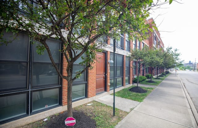 822 N 4th Street - 822 North Fourth Street, Columbus, OH 43215