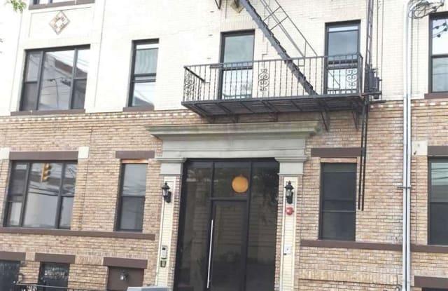 163 BALDWIN AVE - 163 Baldwin Avenue, Jersey City, NJ 07306