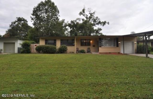 1586 LAKE SHORE BLVD - 1586 Lake Shore Boulevard, Jacksonville, FL 32210