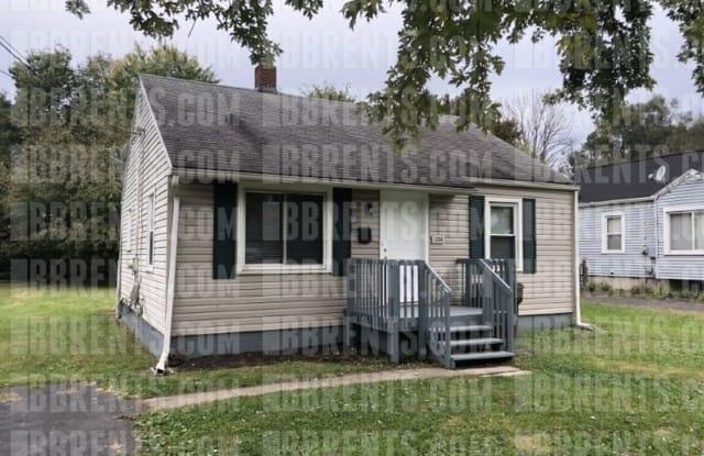 1730 Jackson Lane, - 1730 Jackson Lane, Middletown, OH 45044
