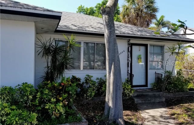 3506 GULF BOULEVARD - 3506 Gulf Boulevard, St. Pete Beach, FL 33706