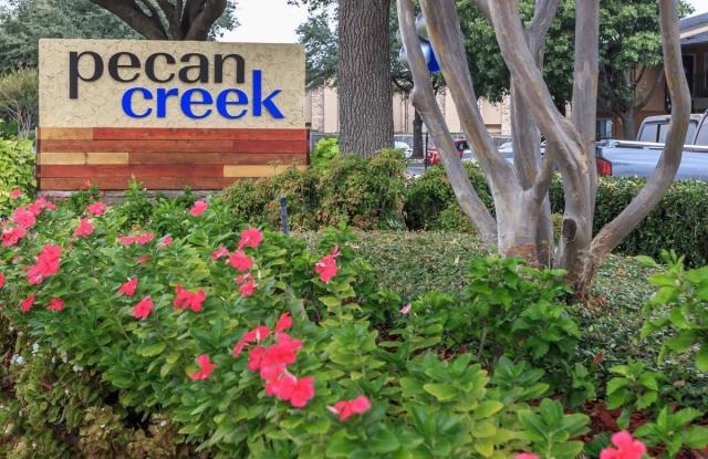 Pecan Creek - 2500 Central Dr, Bedford, TX 76021