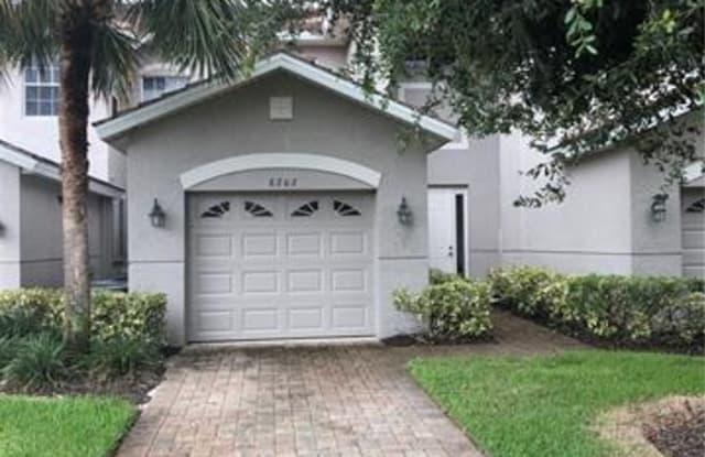 12600 Fox Ridge DR - 12600 Fox Ridge Drive, Bonita Springs, FL 34135