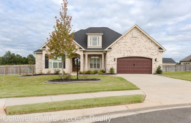 902 Abingdon Cove - 902 Abingdon Cove, Houston County, GA 31005