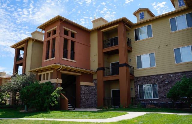 Stone Canyon Apartments - 19255 Cottonwood Dr, Parker, CO 80138