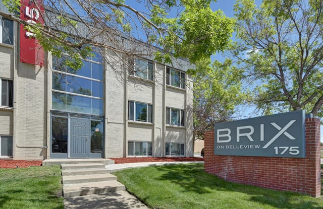Brix on Belleview - 175 W Belleview Ave, Englewood, CO 80110