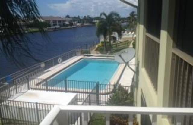 3702 SE 12 AVE - 3702 Southeast 12th Avenue, Cape Coral, FL 33904