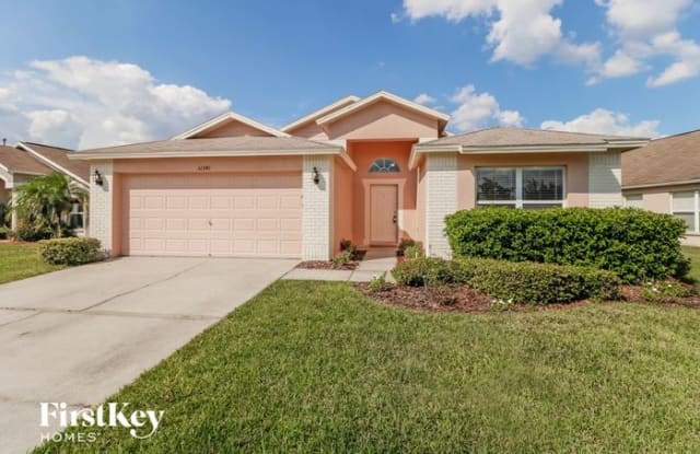 31341 Wrencrest Drive - 31341 Wrencrest Drive, Wesley Chapel, FL 33543