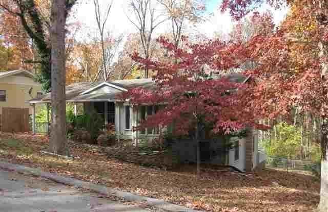 1 Powhatan Drive - 1 Powhatan Drive, Cherokee Village, AR 72529