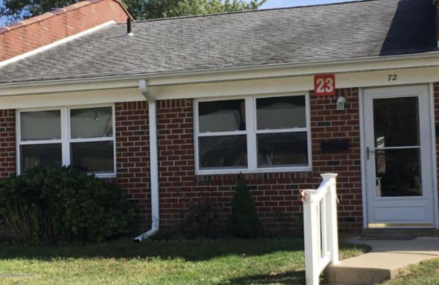 72 Breeze Court - 72 Breeze Court, Ocean County, NJ 08724