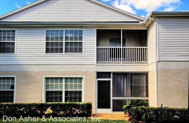 3950 South Pointe Drive Unit 419 - 3950 South Pointe Dr, Orlando, FL 32822