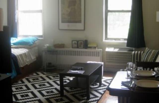 184 Amity Street - 184 Amity Street, Brooklyn, NY 11201