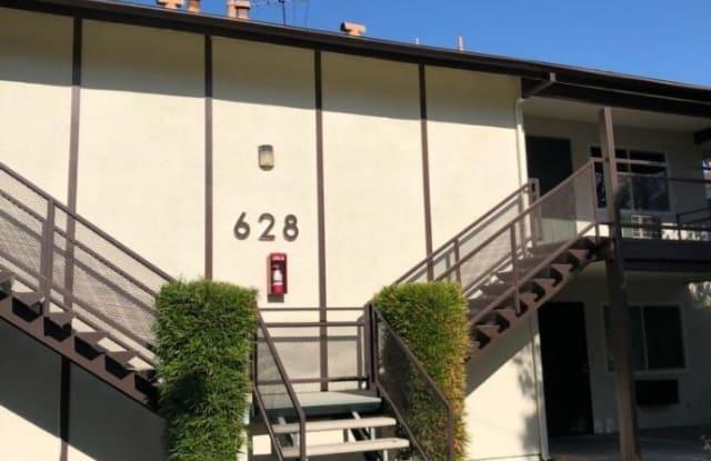 628 N Moraga Street - 628 North Moraga Street, Anaheim, CA 92801