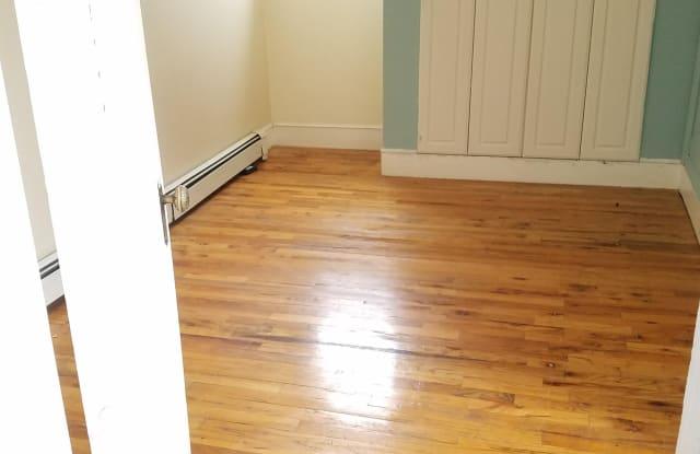14 Hillside Street Room 9 - 14 Hillside St, Boston, MA 02120
