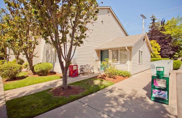 Oak Meadow - 1320 Oak Patch Rd, Eugene, OR 97402