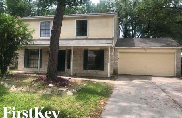 7519 Creekfield Drive - 7519 Creekfield Drive, Harris County, TX 77379