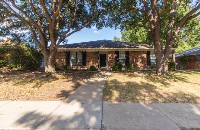 3802 Cemetery Hill Road - 3802 Cemetery Hill Road, Carrollton, TX 75007