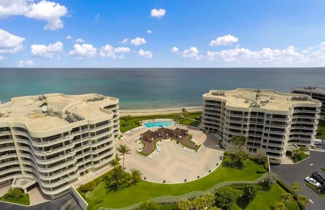3400 S Ocean Boulevard - 3400 South Ocean Boulevard, Palm Beach, FL 33480